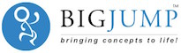 BIGJUMP Logo